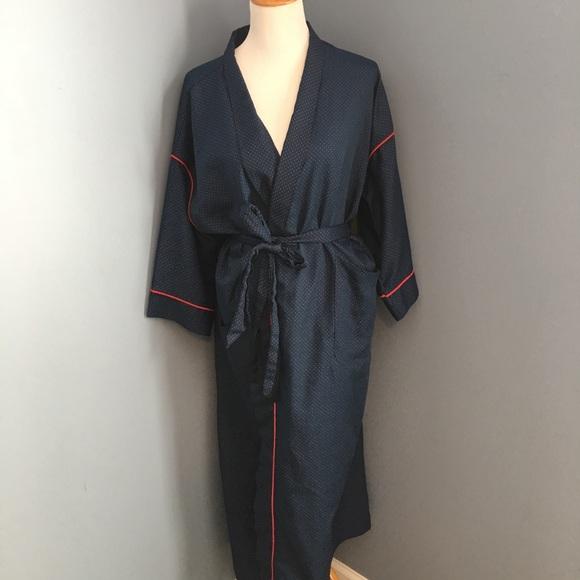 09bec4aecd Dior Other - Vintage Christian Dior men s bathrobe